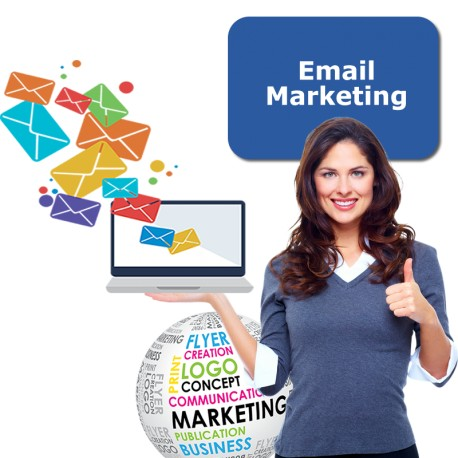 E.mail Marketing